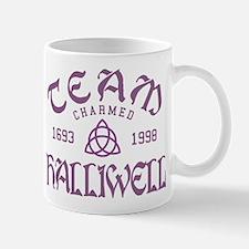 Charmed Team Halliwell Mugs