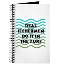 Surf Fishing Journal