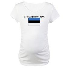 ESTONIAN DRINKING TEAM Shirt