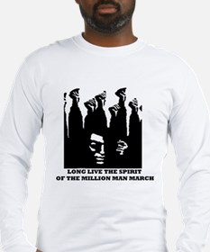 Long Live the Spirit of the Million Man March Long