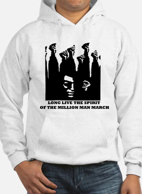 Long Live the Spirit of the Million Man March Hood