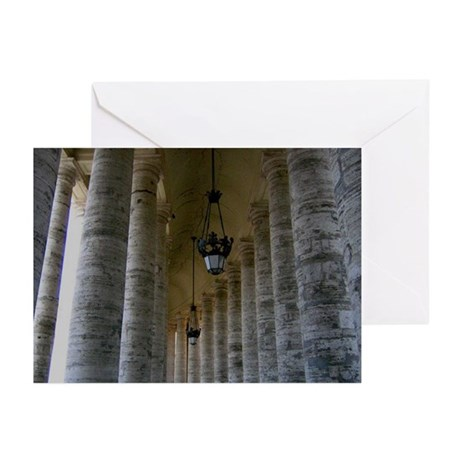 vatican Greeting Cards (Pk of 20)