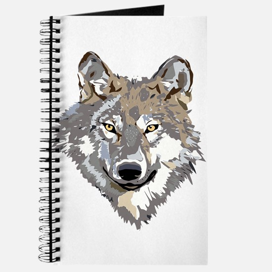 Wolf Wolves Journal