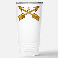 5th SFG Branch wo Txt Travel Mug