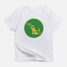 Irish Starry Plough Infant T-Shirt