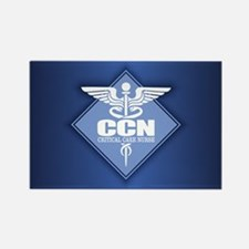 Critical Care Nurse Magnets