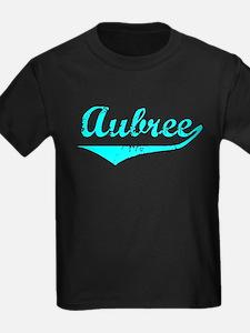 Aubree Vintage (Lt Bl) T