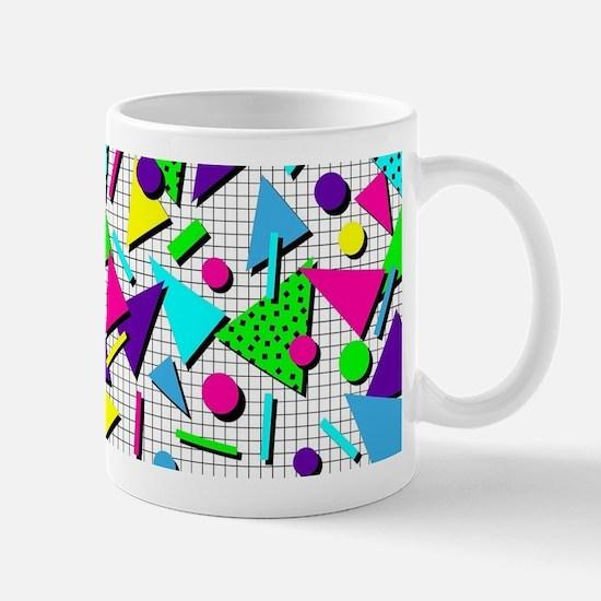 totally radical Mugs