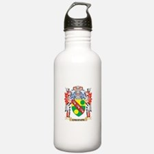 Emerson Coat of Arms - Water Bottle