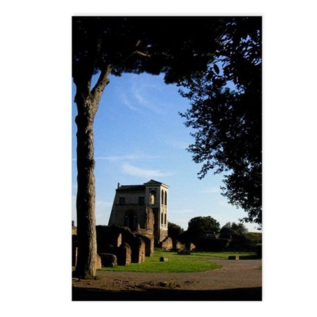 palatine Postcards (Package of 8)
