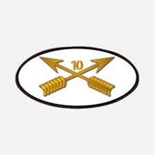 10th SFG Branch wo Txt Patch
