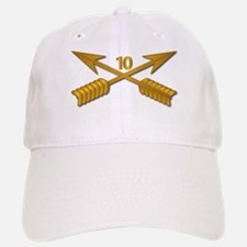10th SFG Branch wo Txt Baseball Baseball Cap
