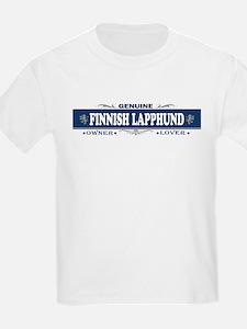 FINNISH LAPPHUND T-Shirt