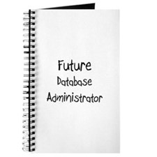 Future Database Administrator Journal