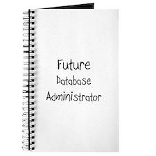Future Database Administrator Journal