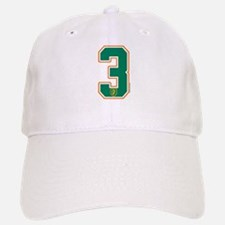 IE Ireland(Eire/Erin) Hockey 3 Baseball Baseball Cap