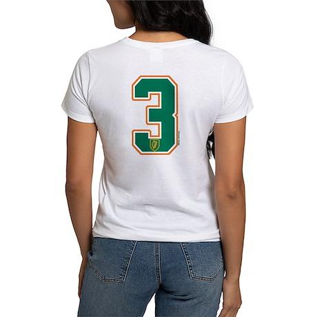 IE Ireland(Eire/Erin) Hockey 3 Women's T-Shirt