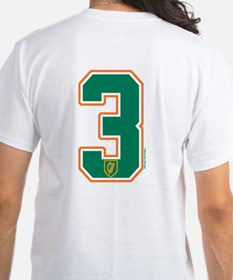 IE Ireland(Eire/Erin) Hockey 3 Shirt