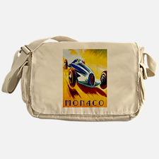 Cute Grand prix Messenger Bag