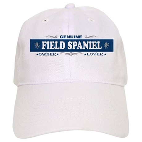 FIELD SPANIEL Cap