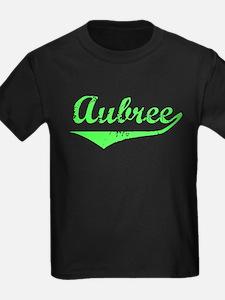 Aubree Vintage (Lt Gr) T