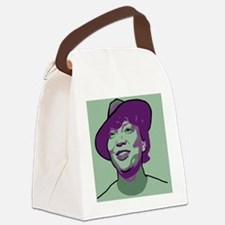 Unique American literature Canvas Lunch Bag