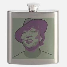 Unique Were Flask