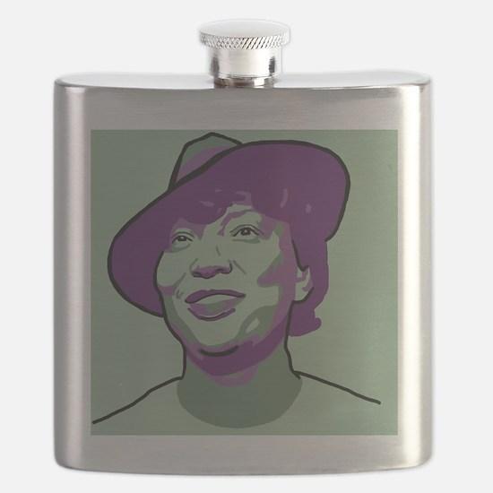 American literature Flask