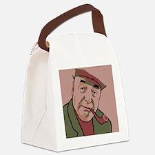 Pablo Canvas Lunch Bag