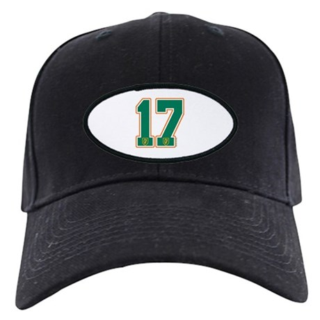 IE Ireland(Eire/Erin) Hockey 17 Black Cap