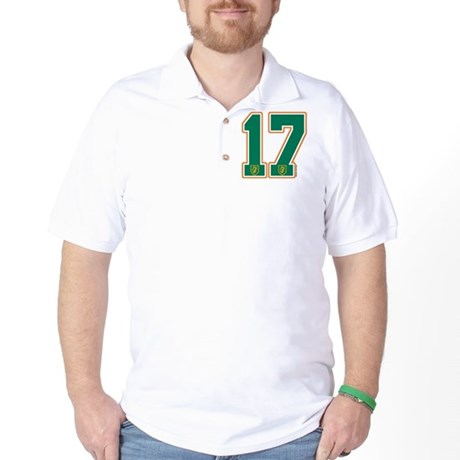 IE Ireland(Eire/Erin) Hockey 17 Golf Shirt