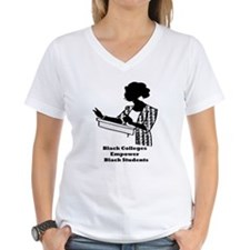 Black Colleges Empower Black Students Shirt