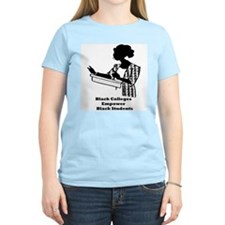 Black Colleges Empower Black Students T-Shirt