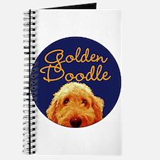 Golden Doodle Journal