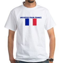 IMPORTED FROM FRANCE Shirt