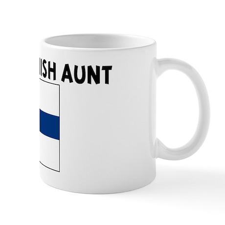 I LOVE MY FINNISH AUNT Mug