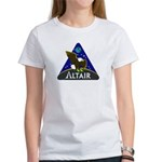 Altair Lunar Surface Access Module Women's T-Shirt