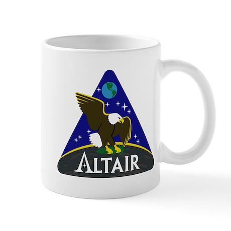 Altair - Lunar Surface Access Module Mug