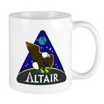 Altair - Lunar Surface Access Module Mug