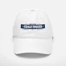 GERMAN PINSCHER Baseball Baseball Cap