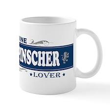 GERMAN PINSCHER Mug