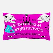 pink ouija Pillow Case