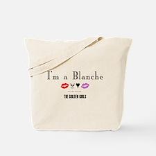 I'm A Blanche Tote Bag