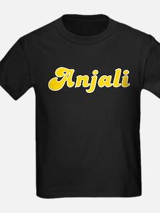 Anjali Fancy (Gold) T