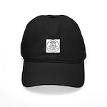 OPAM 1 Black Cap