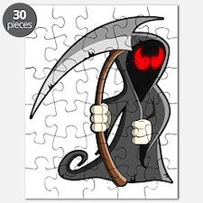 Unique Bat photo Puzzle
