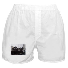 Kings Night-Club, Eastbourne Boxer Shorts