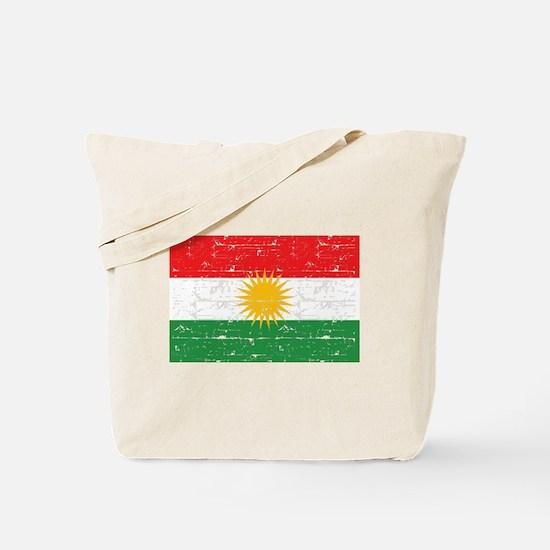Cute Kurdistan Tote Bag