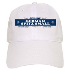 GERMAN SPITZ SMALL Baseball Cap