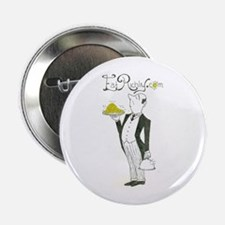 "Eat Richly 2.25"" Button (10 pack)"